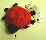 LoveBug3 vándorbogár