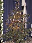 Karácsonyfa korában így nézett ki!