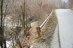 Az ómassai út mellett