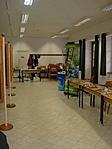 A rendezvényközpont