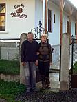 Magyar Géza szomszéd