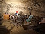 Barlanglakás
