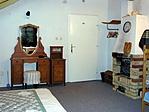 emeleti szoba