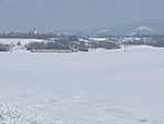 Téli Bakony