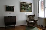 Jászsági festők kiállítása