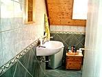 Saját, önálló fürdőszoba