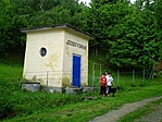 vízműház