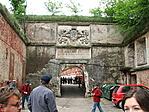 Az Öregvár Ferdinánd kapuja