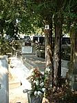 K+ jelzés vezet a sírhelyhez