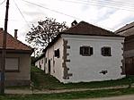 A gonczi huszita ház