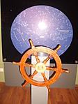 Planiszféra - forgatható csillagtérkép