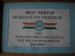 Nektár a mi Hungaricumunk