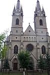Gyergyóditrói templom