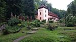 Kőkapu, kastélyhotel
