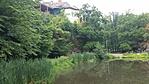 Kőkapu, tó