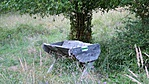 Zöld sáv (fotó: kiváncsifáncsi)