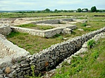 Római erőd, Torda
