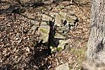 Bika-dombi Farkas-forrás  Forrás: GCBIFA ládaoldal