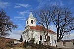 Patacsi Szent Márton templom Forrás: GCPSMA ládaoldal