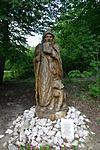 Szent Bernát, a vándorok védőszentje