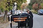 Borzongás Fesztivál Balatonfűzfőn