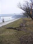 Picit nagyobb lehetett a Duna