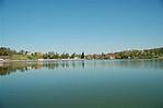 A tó Bánkon