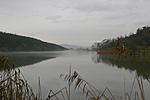 A Malomvölgyi-tó