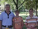R19-es Józsi családjával(Pannika és Erika)