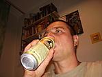 csak egy sör...