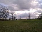 Szigetszentmártoni felhők