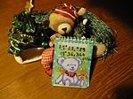Karácsony-logbook