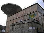 Bunker és a víztorony