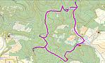 GCWALK#5 map